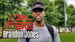 MUST WATCH - FSG Brandon Jones talks QBs   QB Manufacturer /Consultant    FSG 7th grade