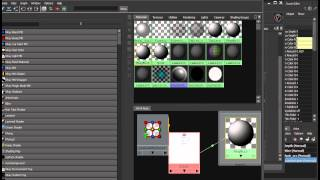 Linear workflow using Maya 2012 and Vray for Maya 2.0