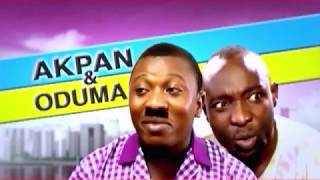Akpan and Oduma MERCENARIES - Latest 2018 Nigerian Comedy | Comedy Skits| wapTVcomedy