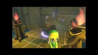 [LP] Wind Waker HD Part 8: Post Commentary!