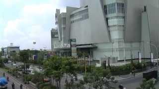 Suzuki Ertiga Test Drive at Ciputra World Surabaya 28 April - 6 Mei 2012