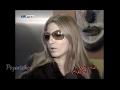 Capture de la vidéo Helena Paparizou - 50 Years Eurovision (Backstage Interview)