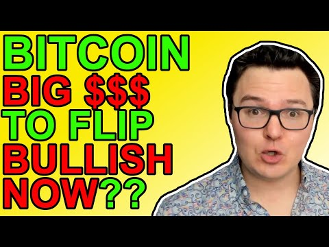 Bitcoin Something Weird Is Happening With Big Money Guys! [Crypto News 2021]