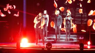 American Idol Tour 2013 - Candice Glover - Love Song