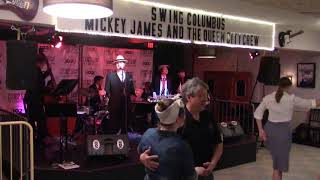 """""""I've Got The World On A String"""" 