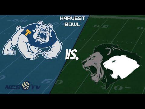 Turlock vs Pitman High School Football LIVE 4/16/21 - Harvest Bowl