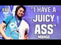 """i Have A Juicy Ass"" -mango  || Weekly Ssbm Community Highlights #11 video"