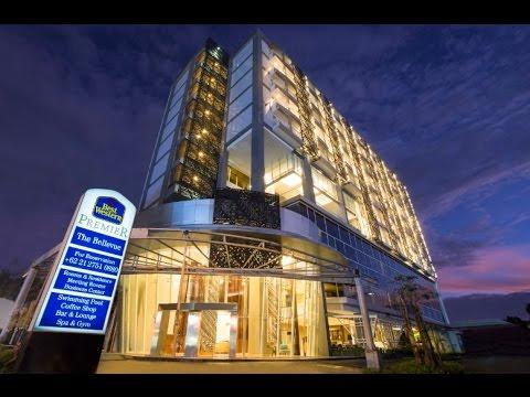 BEST WESTERN PREMIER Hotel The Bellevue Jakarta Indonesia