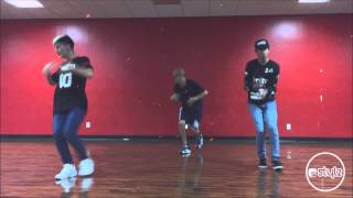"Theo Tanalega | ""Wet Dreamz"" - J. Cole 