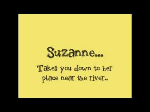 Plan B - Suzanne lyrics (without chainsaw and screaming)