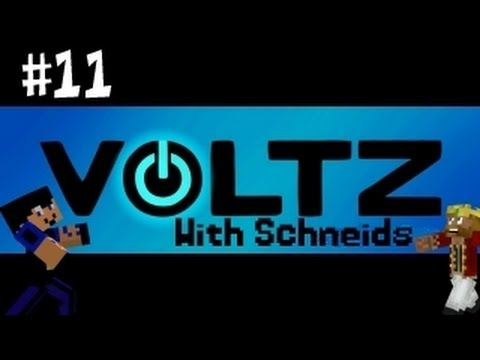 Voltz with Schneids1001 -Episode 11- Solar Panel Problems