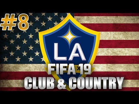 FIFA 19 | Club & Country | #8 | First El Tráfico + Karate Kick Goal Ruled Out!