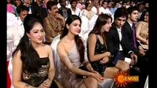 Gulte.com - 57th Idea Filmfare Awards South 2009 - Part 6.flv