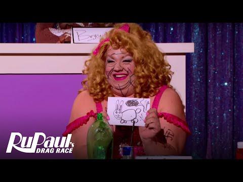 Eureka O'Hara aka Honey Boo Boo: The Perfect Snatch | RuPaul's Drag Race Season 10