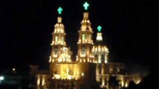 Capilla de Guadalupe, Jalisco. México - 2010 - Festejos 100 Años de Vida Parroquial