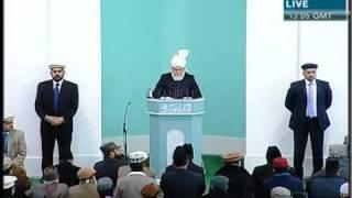 Khutba-Juma-28-01-2011.Ahmadiyya-Presented-By-Khalid Arif Qadiani_clip0.mp4