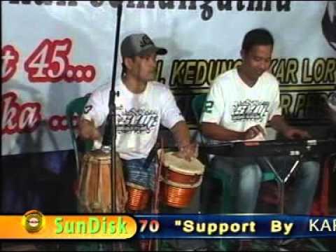 New ABG   Kanggo riko   Gerry Mahesa Live Kedungsekar Lor