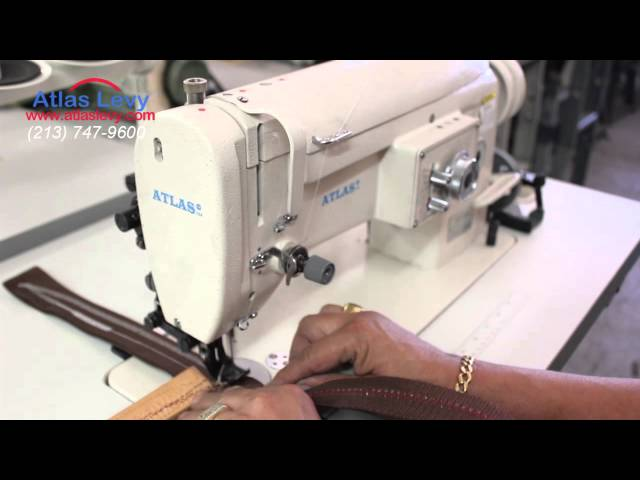 AtlasUSA AT2153 Zig Zag Sewing Machine
