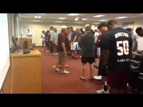 Central Michigan University Football Fight Song