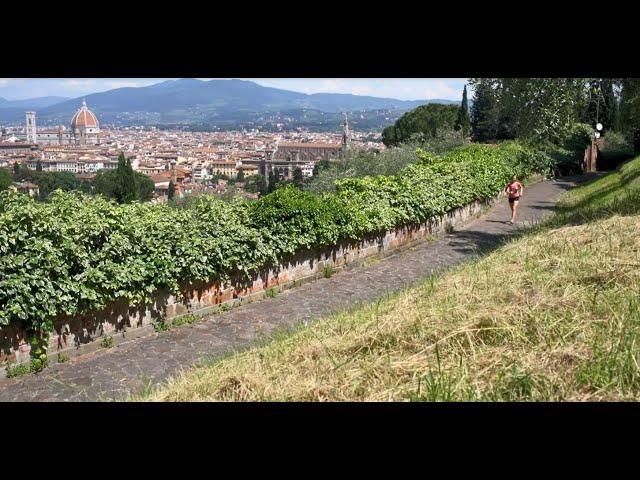 Feel Florence, la app per visitare e vivere Firenze in modo sostenibile