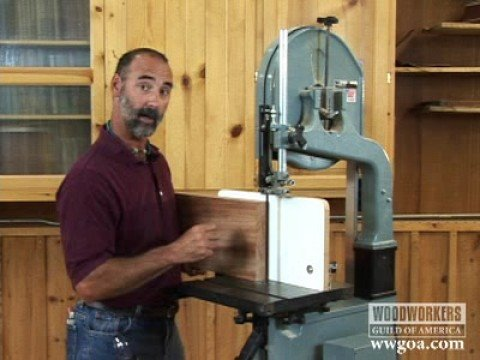Best Woodworking Bandsaw