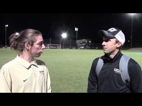 Brian Miller Post Game vs. Colorado Mines