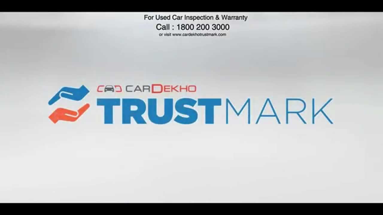Cardekho Trustmark 15 Sec Best In Class Used Car Certification