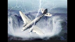 Download Чудом выживший лётчик рассказал что увидел в Бермудском треугольнике. Тоннели времени. Док. фильм. Mp3 and Videos