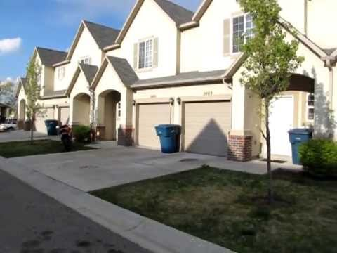 2413 White Village Court - Town home for rent it West Valley from BMG Rentals Property Management