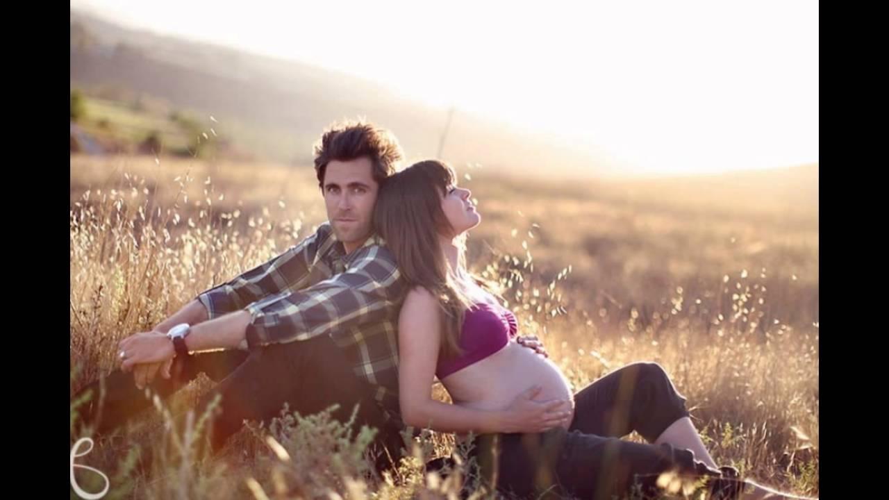 Идеи длясессии беременных на природе 100