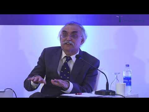 006 - Response by S. M. Shabbar Zaidi (Territory Senior Partner, A. F. Ferguson & Co. – PwC Pak)