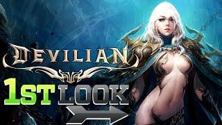 Devilian - First Look