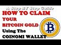 Unstoppable - Bitcoin Wallet Walkthrough