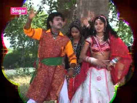 Jhalavadi Jhumli_Love Song_Chhel Vanjhari