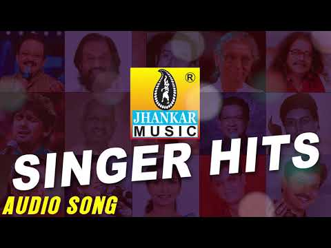 Jhankar Music Singer Hits | Hit Kannada Film Songs | Kannada Movie Songs