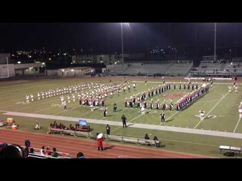 Banning High School Mighty Marching Pilots