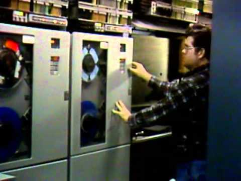 Bell Labs Film on Shaping the Computer Age from 1984 - AT&T Archives