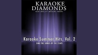 Down Home Blues (Karaoke Version) (Originally Performed By Freddy King)