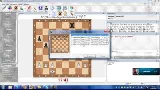 Семинар на тему анализа партий турнира(, 2013-04-21T18:04:24.000Z)