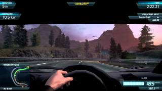 need for speed most wanted 2012 mclaren f1 lm dlc cockpit view