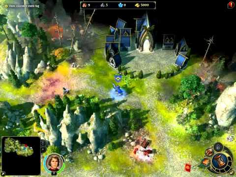 MIGHT & MAGIC HEROES 6 TRAINER