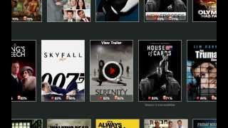 Play+ for Netflix: Watch Movie Trailers with Rotten Tomatoes Ratings