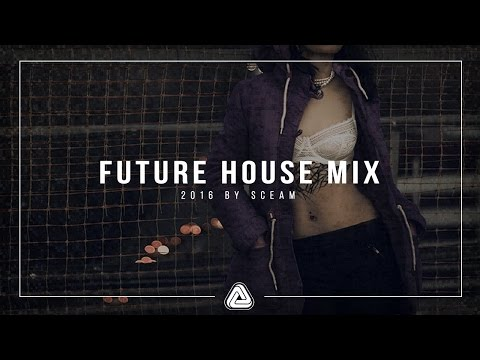 Future House 2016 Mix | by Anthony Sceam