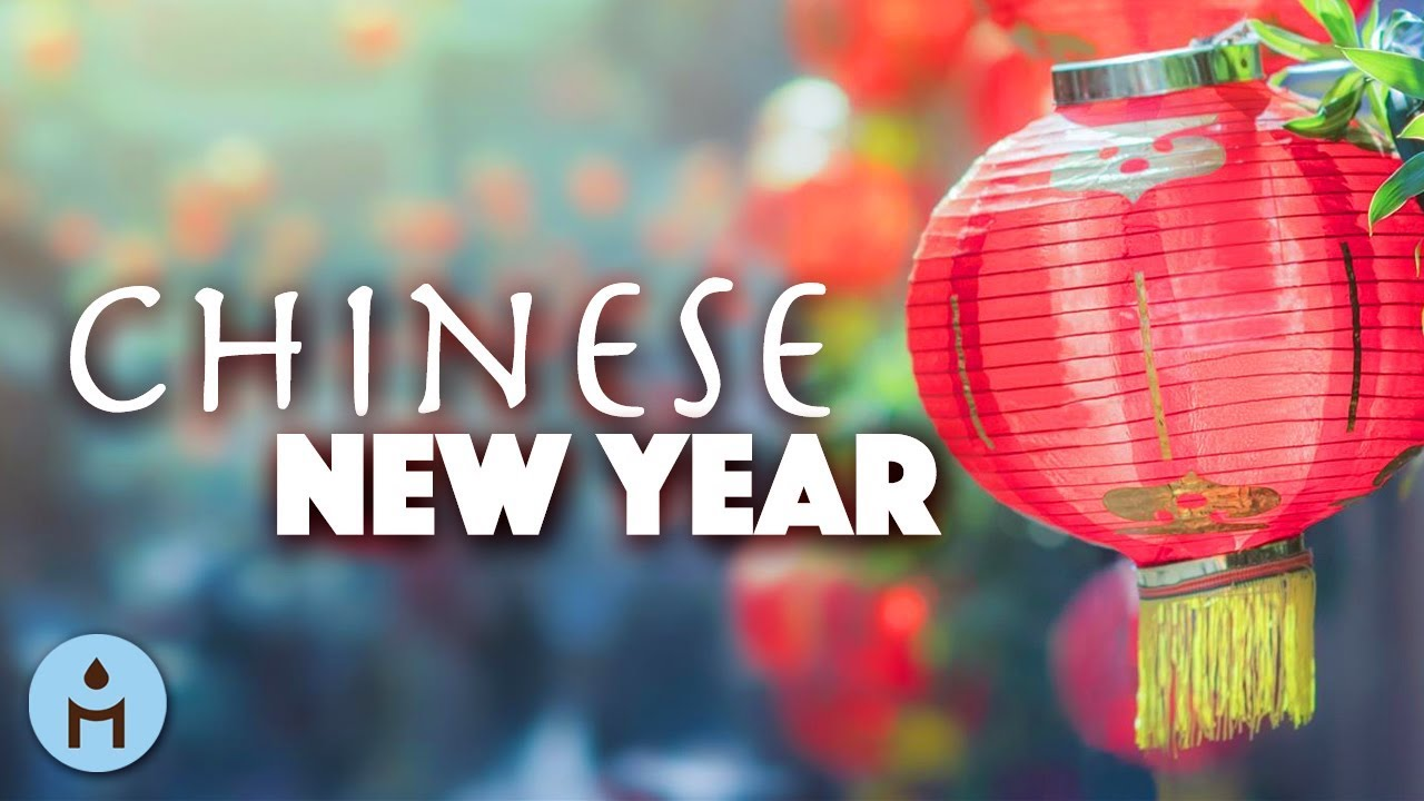 Chinese New Year Song: Best Traditional Music for Chinese ...