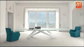 Мебель для гостиной модерн, хай тек, Италия, Киев, Bonaldo(, 2013-10-19T07:05:48.000Z)