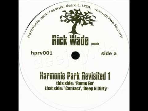 Rick Wade - Contact (HPRV001)