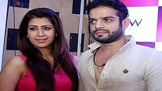 14th ITA 2015 Pre Party - Karan Patel, Rithvik Dhanjani, Deepika Samson | Red Carpet