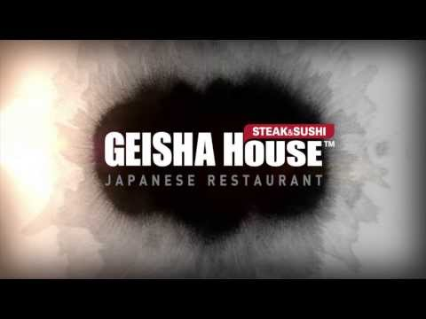 Geisha House Steak & Sushi Las Vegas