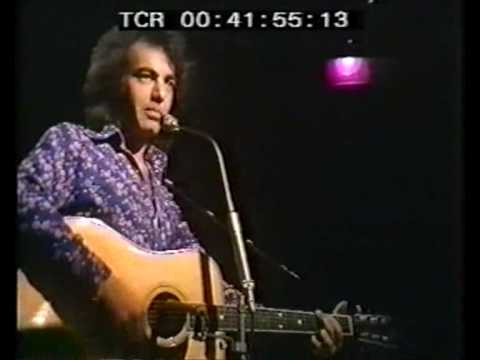 Neil Diamond Song Sung Blue Totp 1 6 1972 Youtube