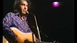 NEIL DIAMOND  Song Sung Blue (TOTP 1-6-1972)